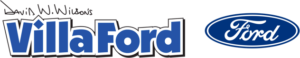 Villa Ford Footer Logo