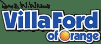 David Wilson David Wilson's Villa Ford Logo