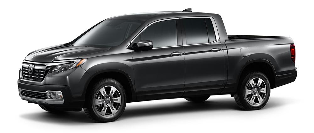 2017-Honda-Ridgeline-black