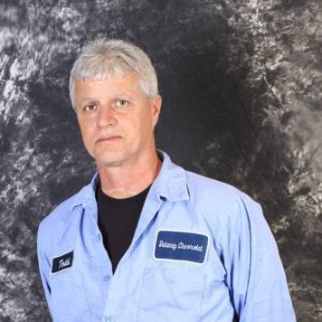 Todd Kubat