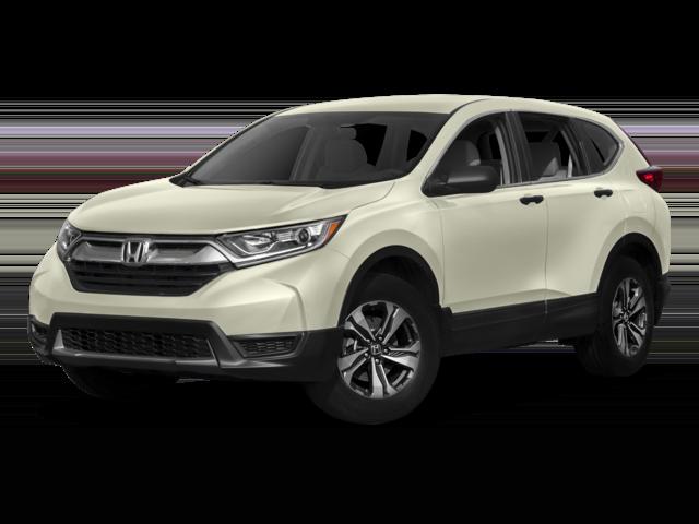 2018 Honda CRV LX AWD