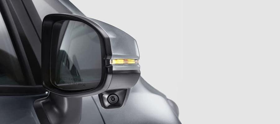 2019 Honda Fit exterior up close