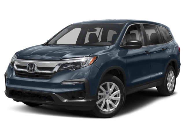 2019 Honda Pilot (All Models)