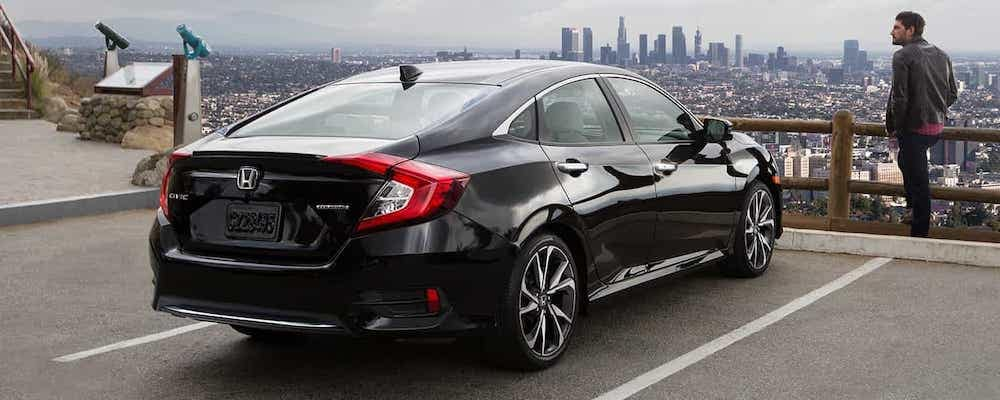Sedan Vs Coupe >> 2019 Honda Civic Sedan Vs Coupe Vs Hatchback Delaney Honda