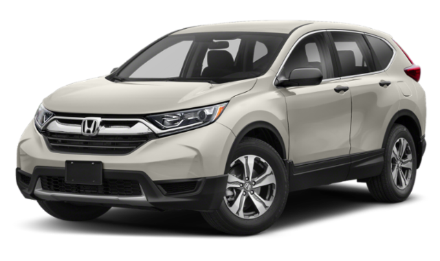 2019 Honda CR-V copy
