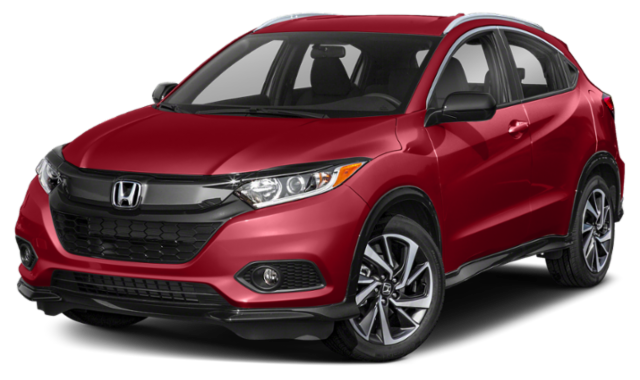2019 Honda HR-V copy