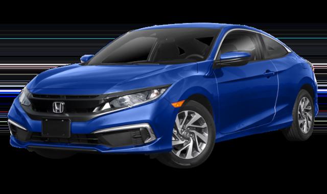 2019 Honda Civic LX copy