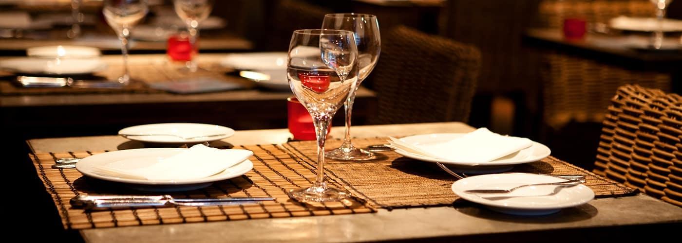Restaurants in Greensburg
