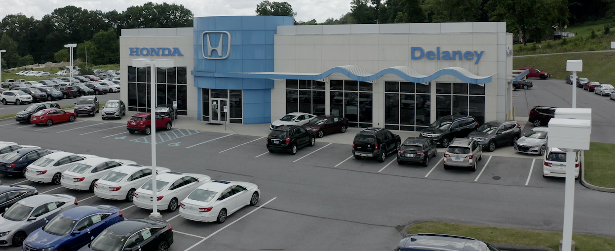 Honda New And Used Car Dealer In Indiana Pa Delaney Honda