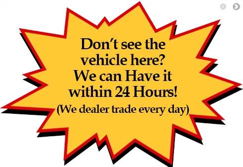 vehicle trade
