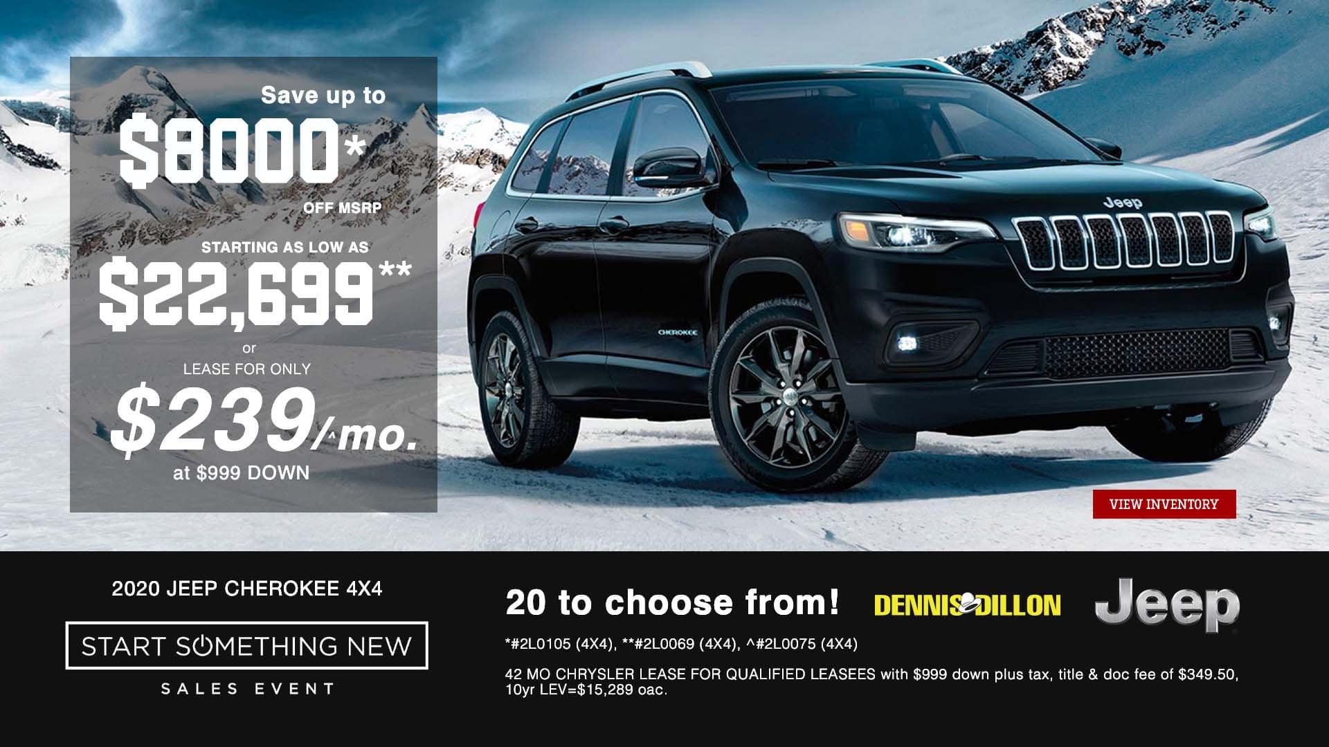 Jeep Dealers Cleveland >> Dennis Dillon Chrysler Dodge Jeep Ram Auto Dealer And