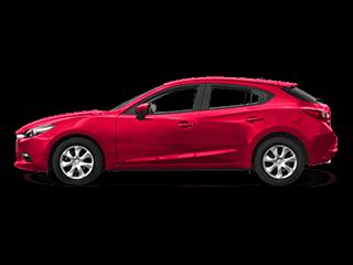 2017_Mazda3 5door