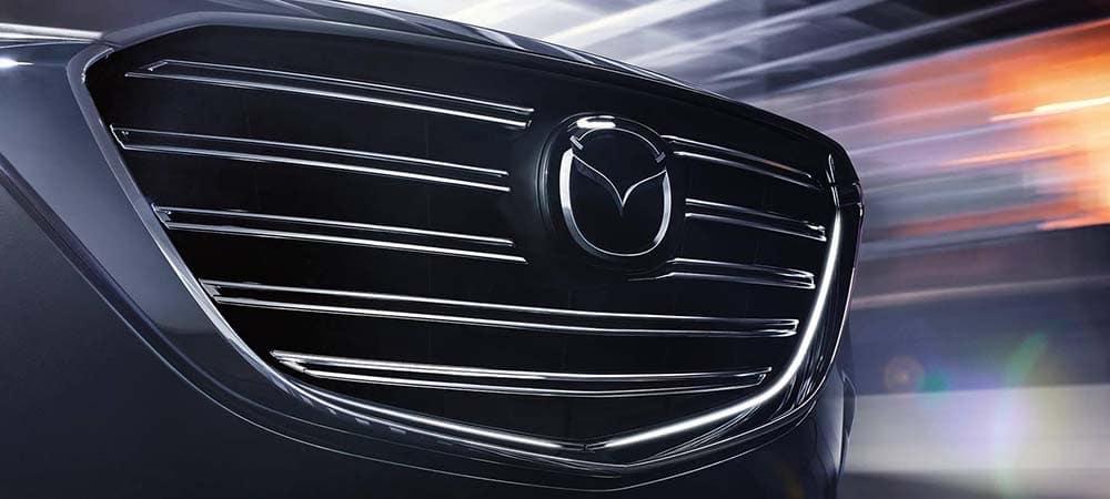 Dennis Dillon Mazda >> What's the 2019 Mazda CX-9 Towing Capacity? | Dennis ...