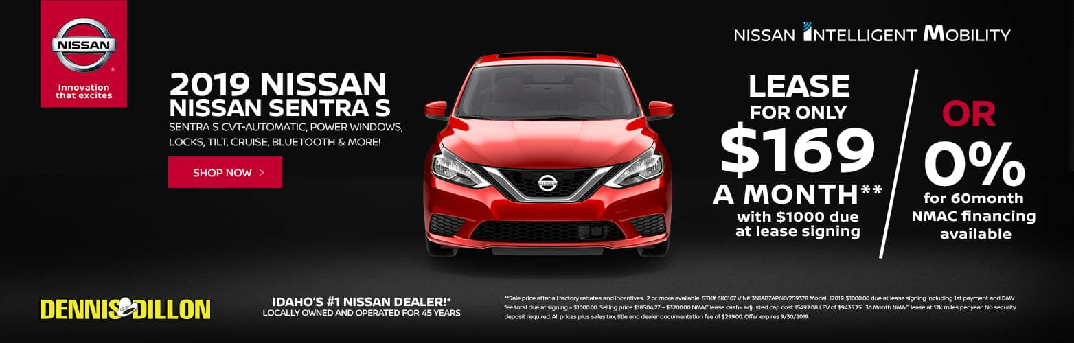 Dennis Dillon Nissan >> Dennis Dillon Nissan Boise Nissan Dealership Auto Repair