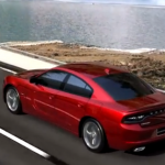 2015 Dodge Charger ESC