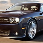 2016 Dodge Challenger Performance
