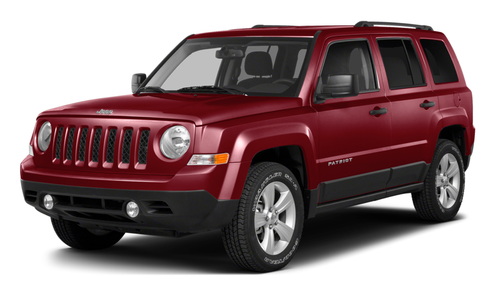 Jeep Dealership Edmonton >> 2016 Jeep Patriot I Product Information I Derrick Dodge I