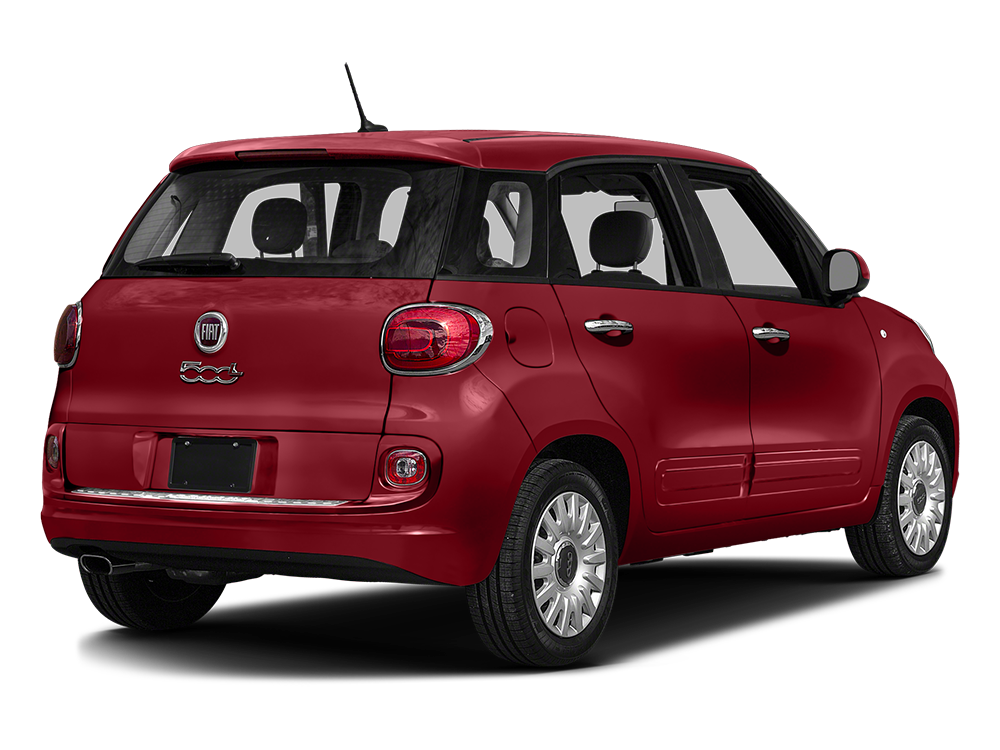 The 2016 Fiat 500L Comes to Edmonton, Calgary, and Vancouver