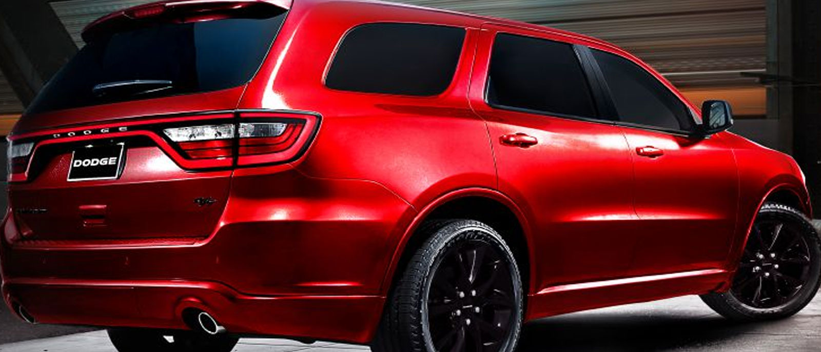 Jeep Dealership Edmonton >> 2017 Dodge Durango Edmonton | Derrick Dodge