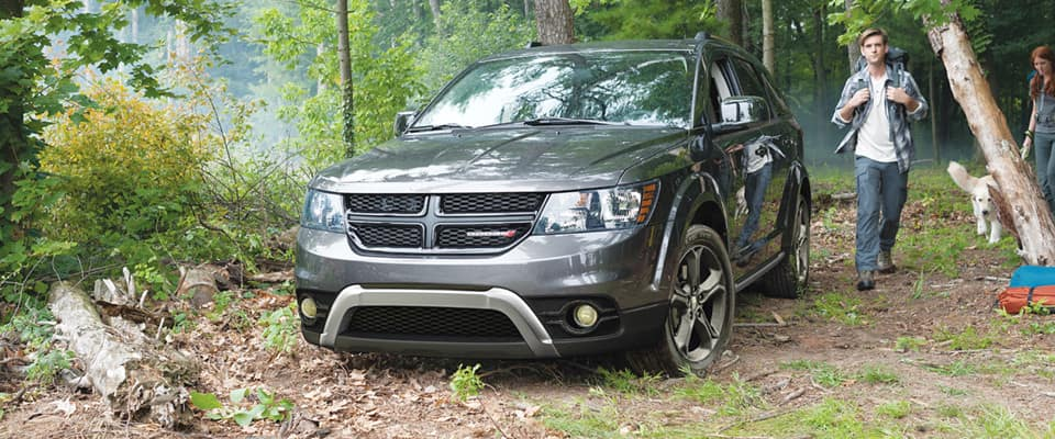 used dodge journey, edmonton