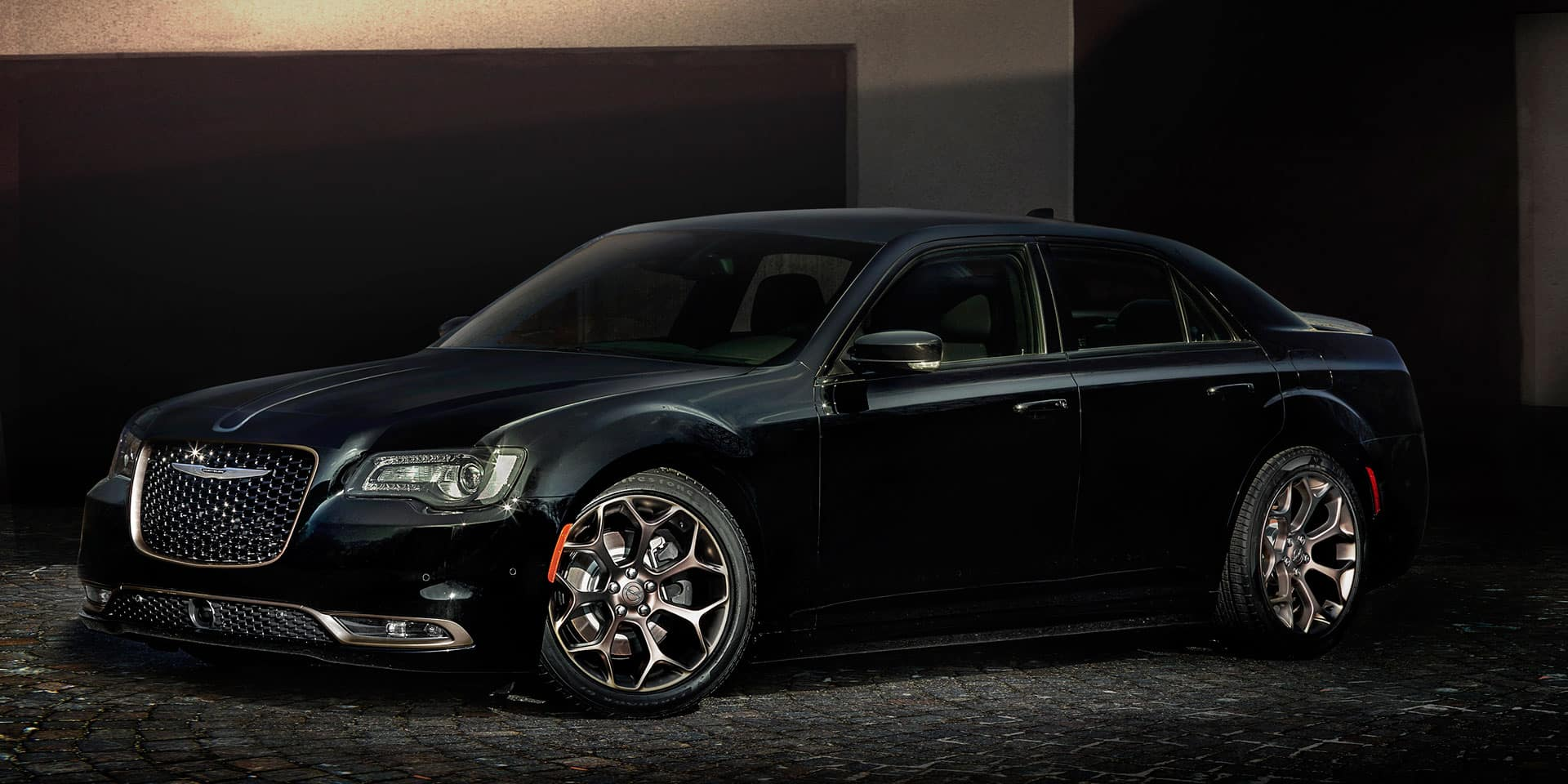2018 chrysler 300 alloy edition