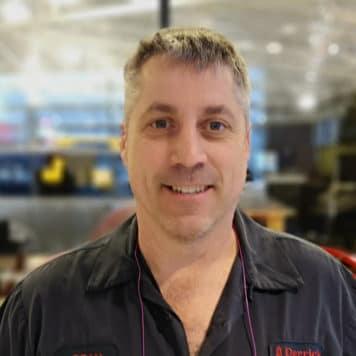 Dean Kloschinsky