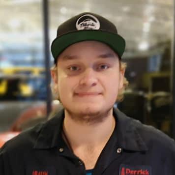 Isaiah Brodhagen