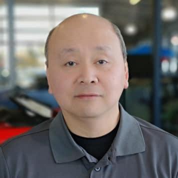 Jim Ma