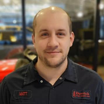 Matt Federink