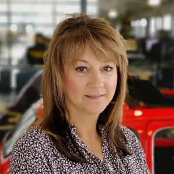 Michelle Small