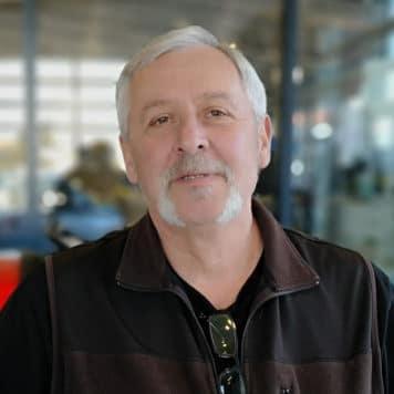 Roy Noell