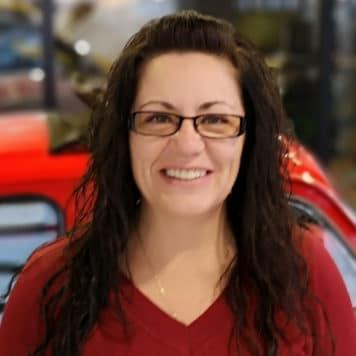 Tamara Wilcox