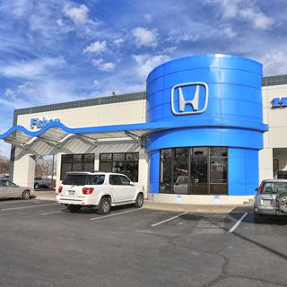 Fisher Honda