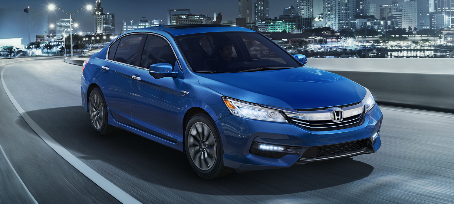 Honda to focus on electric and hybrid models in future lineups for Honda dealer ann arbor