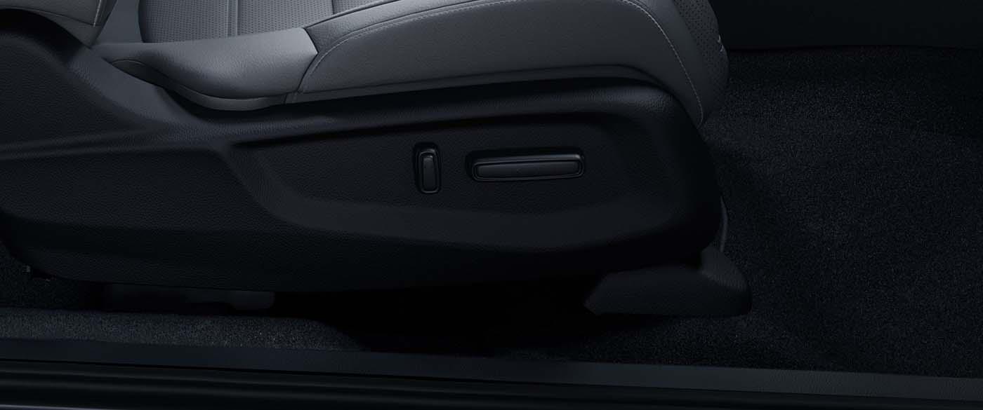 2017 Honda CR-V Power Seats