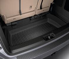 2018 Honda Odyssey cargo tray