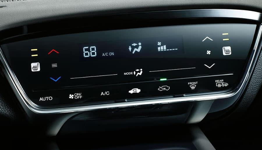 2018 Honda HR-V Climate Control