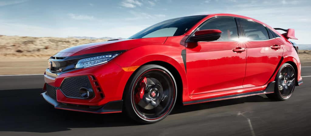 Best Car To Buy 2018 Honda Civic Type R