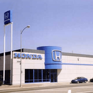 Ferndale Honda