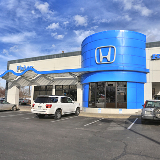 Fisher Honda