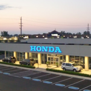 Page Honda of Bloomfield