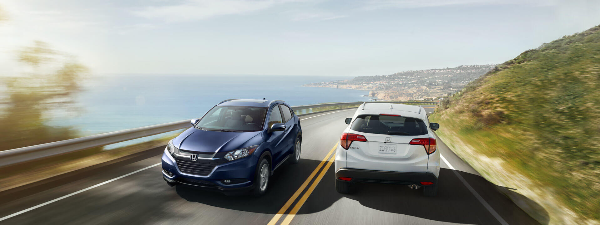 Detroit Drivers Looking For Some Of The Best Crossover SUVs On The Road,  Youu0027ll Find Two Worthy Options At A Nearby Detroit Area Honda Dealer: The  2016 ...