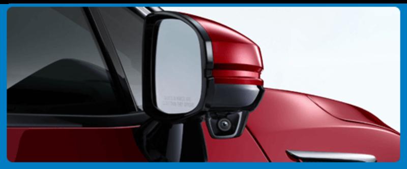 2018 Honda Clarity Plug-In