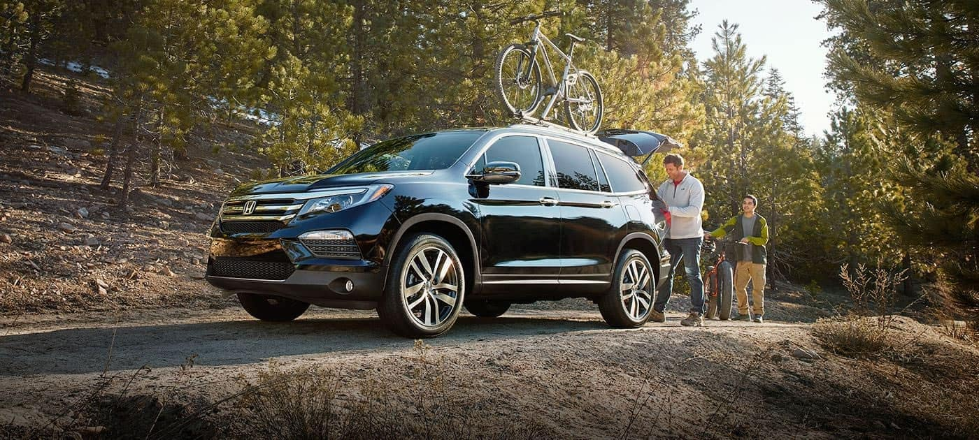 what is the towing capacity of the honda pilot. Black Bedroom Furniture Sets. Home Design Ideas