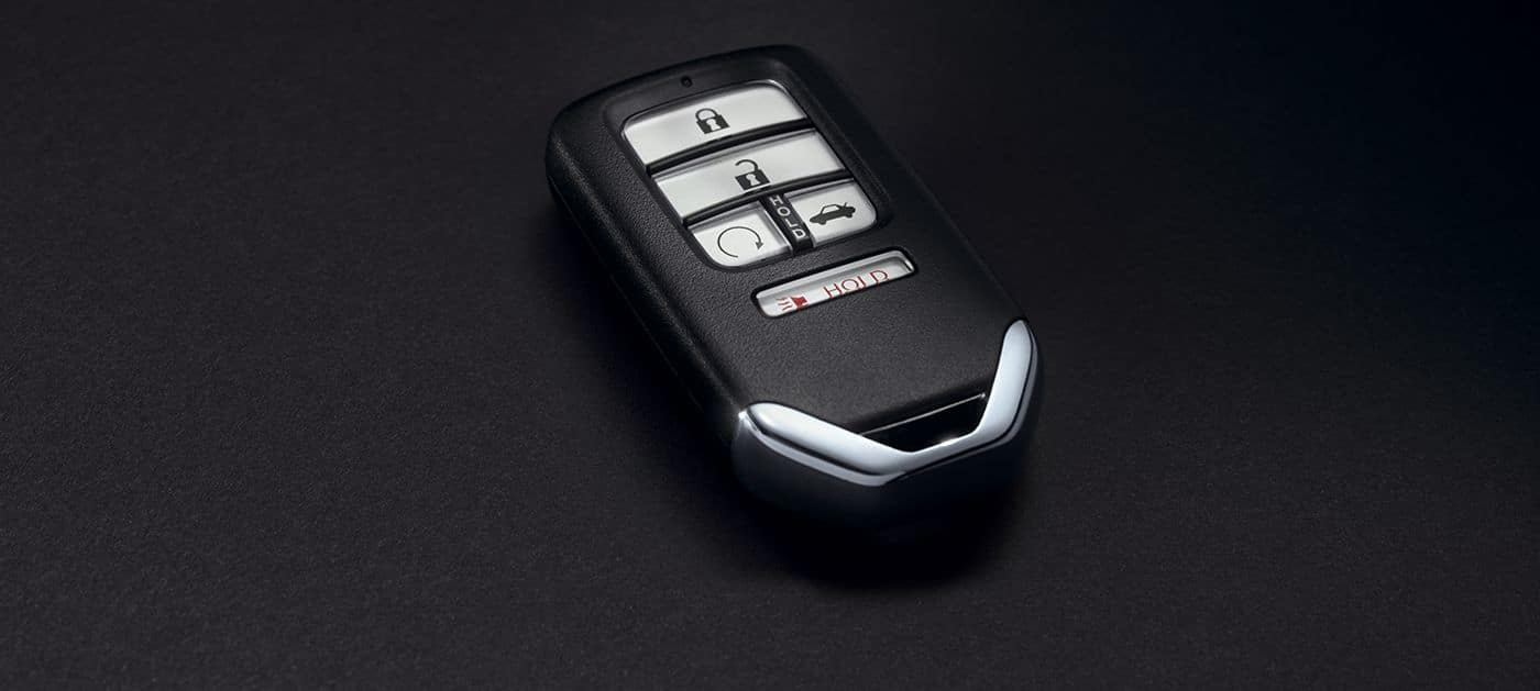 2019 Honda Insight Key Fob