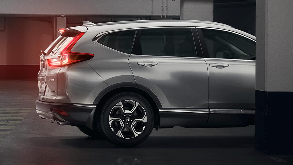 Find Out How Much The 2019 Honda Cr V Towing Capacity Can Handle