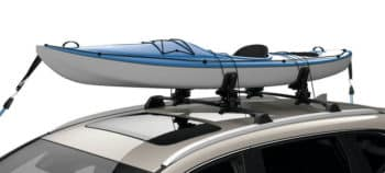 2019 Honda CR-V Roof Rack