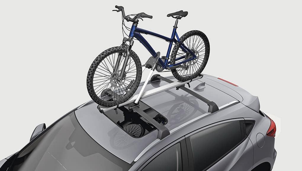 2019 Honda HR-V Exterior Cargo