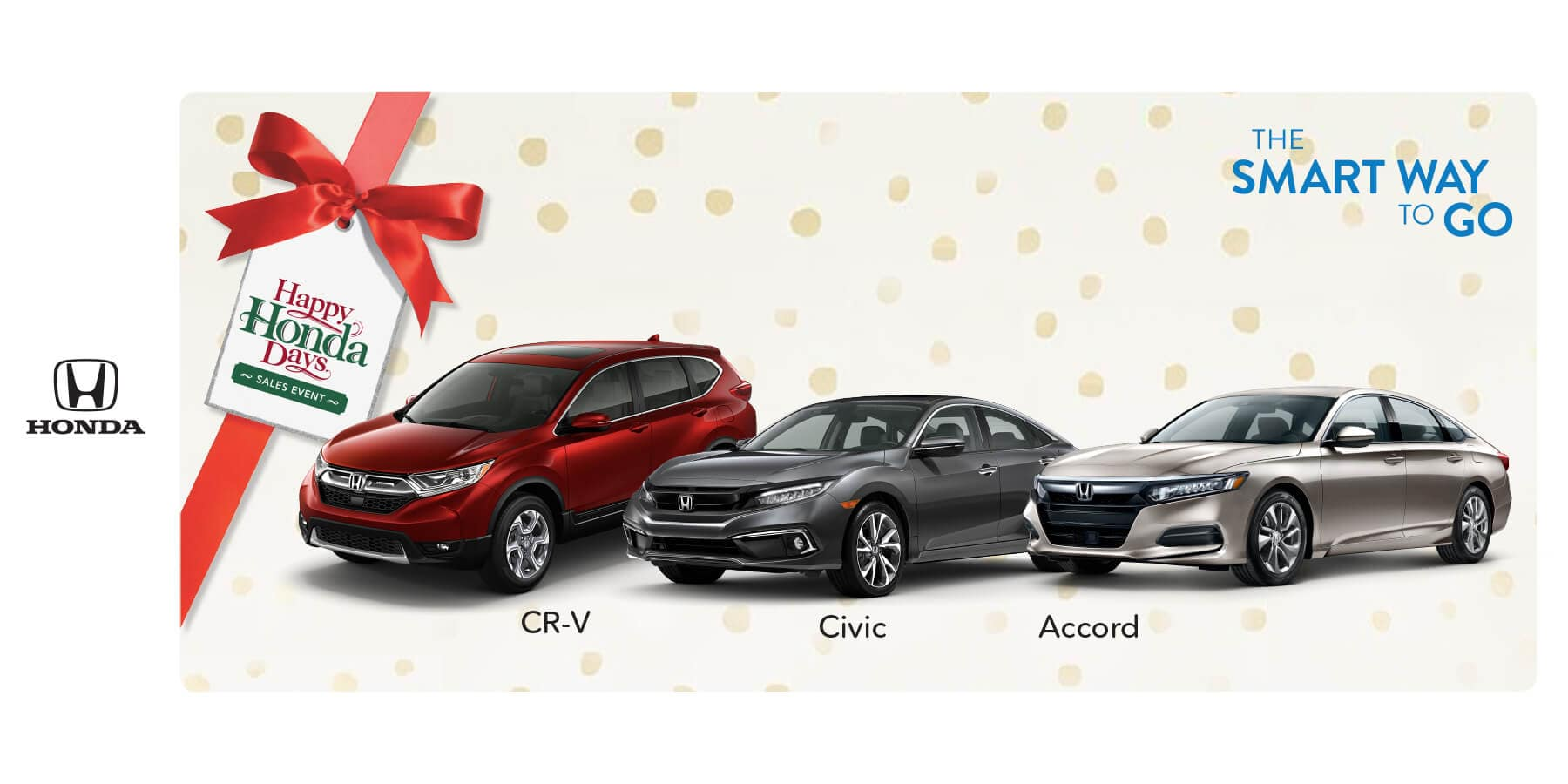 Happy Honda Days Sales Event Detroit Area Honda Dealers HP Slide