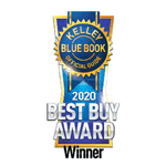 Honda CR-V Kelley Blue Book 2020 Best Buy Award